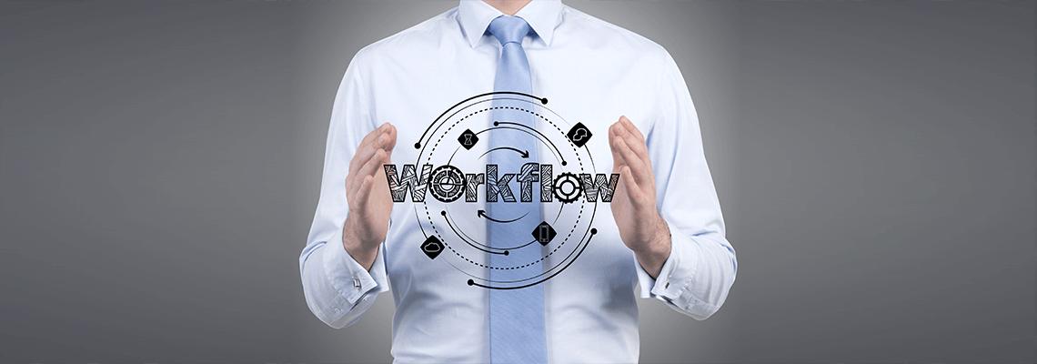 Information e Process Management